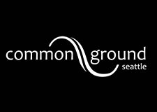 Logo Design: Common Ground