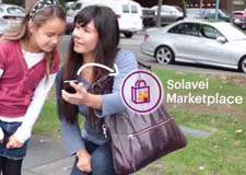 Solavei Marketplace